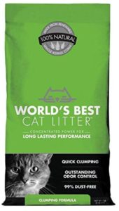 heavy duty cat litter scoop