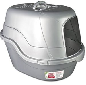 extra large cat litter box