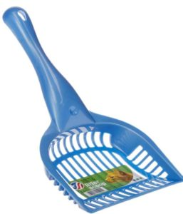 best cat litter scoop