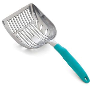 durascoop cat litter scoop