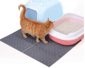 3m cat litter mat