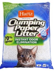 best pellet cat litter