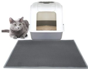 blackhole cat litter mat super size
