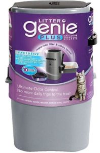 cat litter deodorizer spray