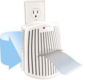 safe air fresheners