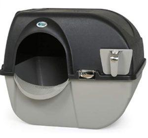 petsafe automatic cat litter box