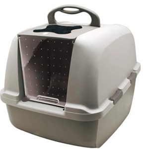 top cat litter box