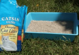 low tracking cat litter reviews
