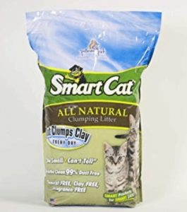 non tracking cat litter reviews