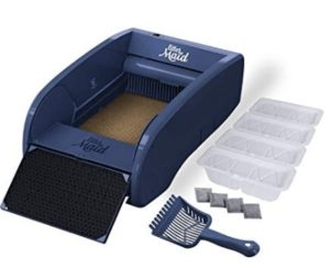 cat litter box for multiple cats