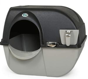 big litter boxes for multiple cats
