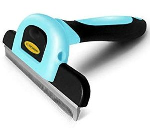 furminator deshedding tool short hair