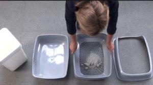 van ness sifting litter box