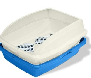 extra large sifting litter box