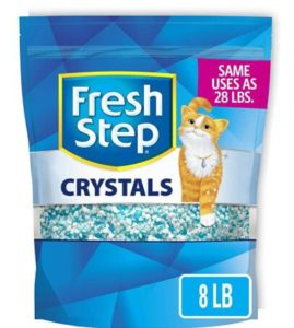 dustless cat litter reviews