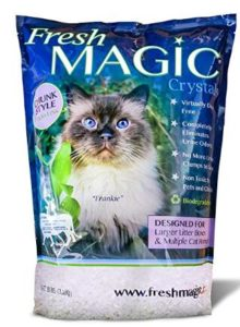 cat litter for male cats