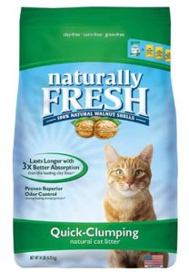 clumping cat litter for male cats