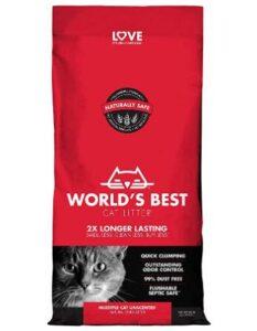 best kitty litter box for multiple cats