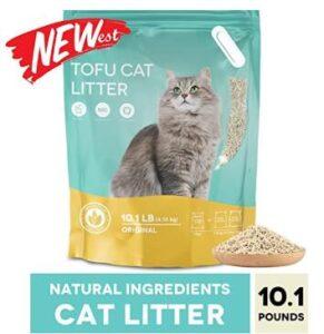 best odor blocking cat litter