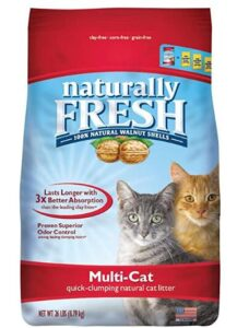 cat litter solutions for multiple cats