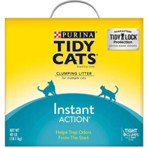 cat litter for picky cats