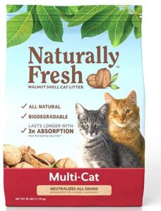 best cat litter for allergies