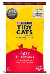 tidy cat litter best price