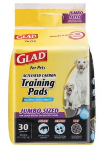 cat training pads