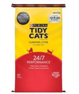 petco brand cat litter