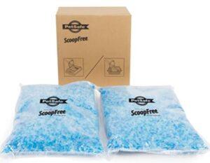 silica gel cat litter brands