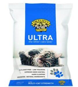 automatic kitty litter