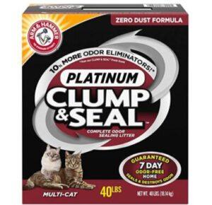 litter brands for cats