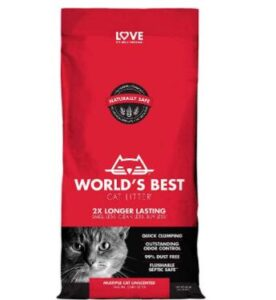 costco cat litter brands