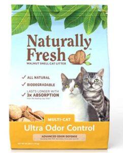 top cat litter brands