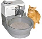 CatGenie Self Washing Self Flushing cat litter box
