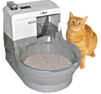 CatGenie Self Washing Self Flushing litter box