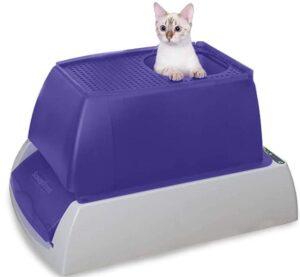 PetSafe ScoopFree Automatic Hooded litter box