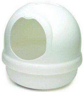 PETMATE Booda Dome Covered Litter Box