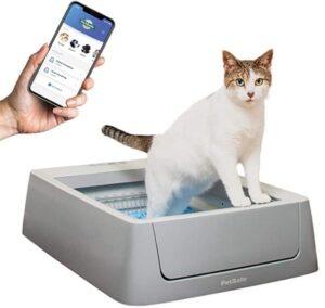 PetSafe ScoopFree Self Cleaning Kitty Litter Box