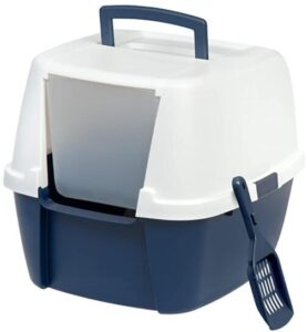IRIS USA Large Private litter box