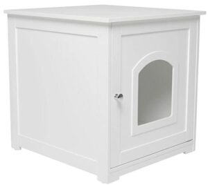 Zoovilla Kitty Litter Loo furniture