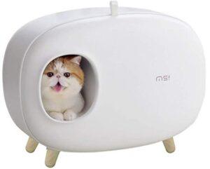 MS Cat Lightweight litter box