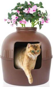 Petnf Hidden Cat litter box