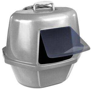 Van Ness Private Enclosed litter box